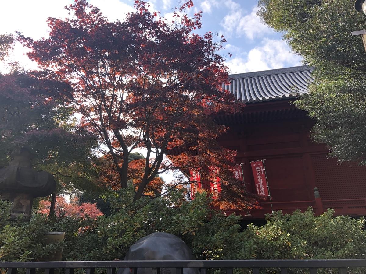 国内旅行:東京都台東区